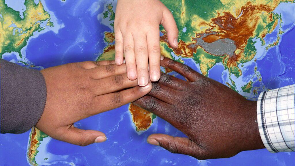 Im Rahmen der Allianzgebetswoche 2021 findet auch dieses Jahr in Hannver der Gebetsabend für Migranten statt. Bitte beachtet, dass der Gebetsabend am 12. Januar ausschließlich online per Telefon oder GoToMeeting stattfinden wird.